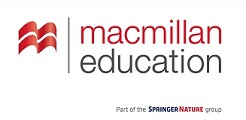 Mac Millan Education Logo